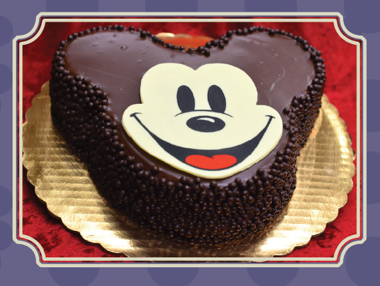 How to Order a Cake at Walt Disney World Disney Travel Babble