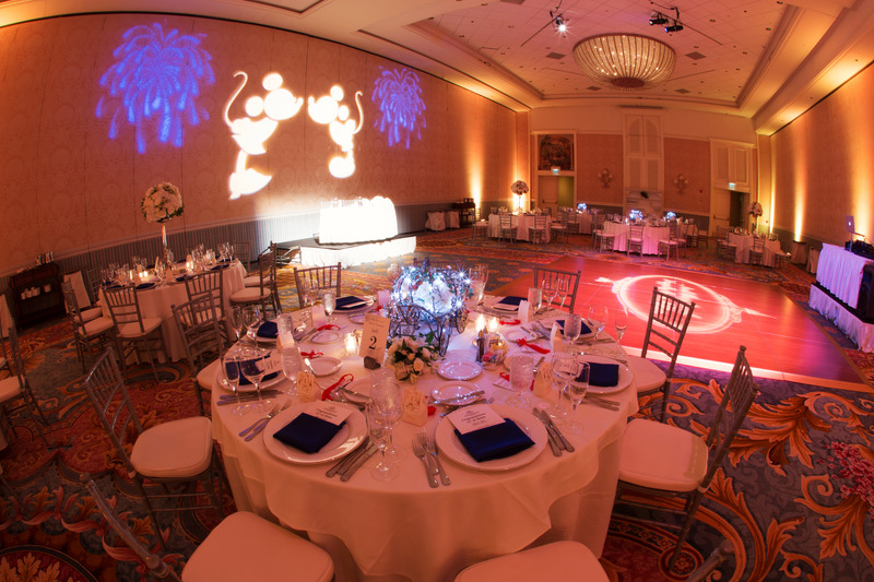 Grand Floridian Ballrooms Disney Travel Babble
