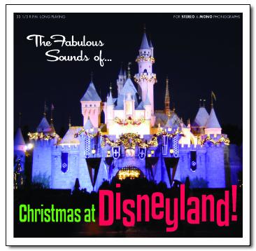 i - Disney Christmas Music
