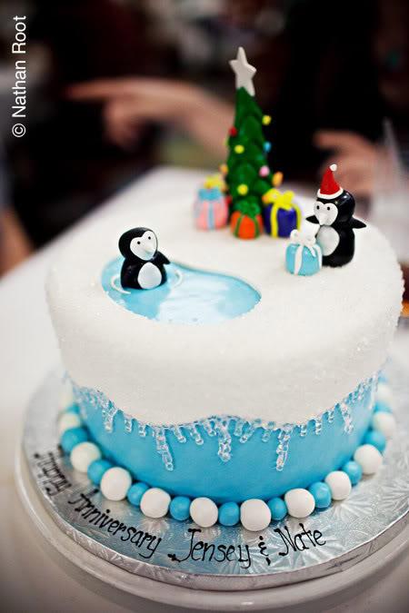 Mini Cakes Now Available Around Walt Disney World