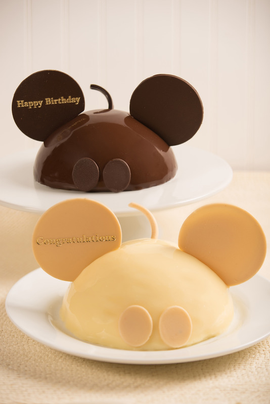 Basic Disney Cake Photos - Disney Travel Babble