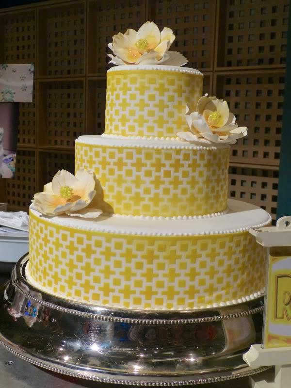 Day 9, Part 1: Disney\'s Fairy Tale Weddings\' Bridal Showcase ...