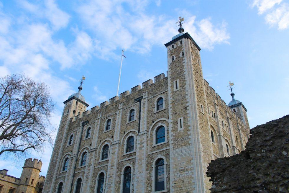 Trip Report Update Tower Of London British Museum Wonder Woman