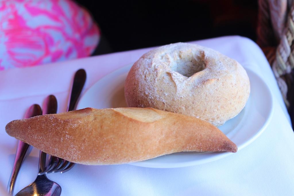 Lunch at Walt's – An American Restaurant - Disney Travel Babble