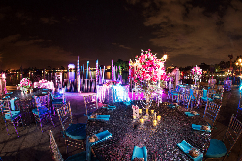 See All Disney Wedding Venues