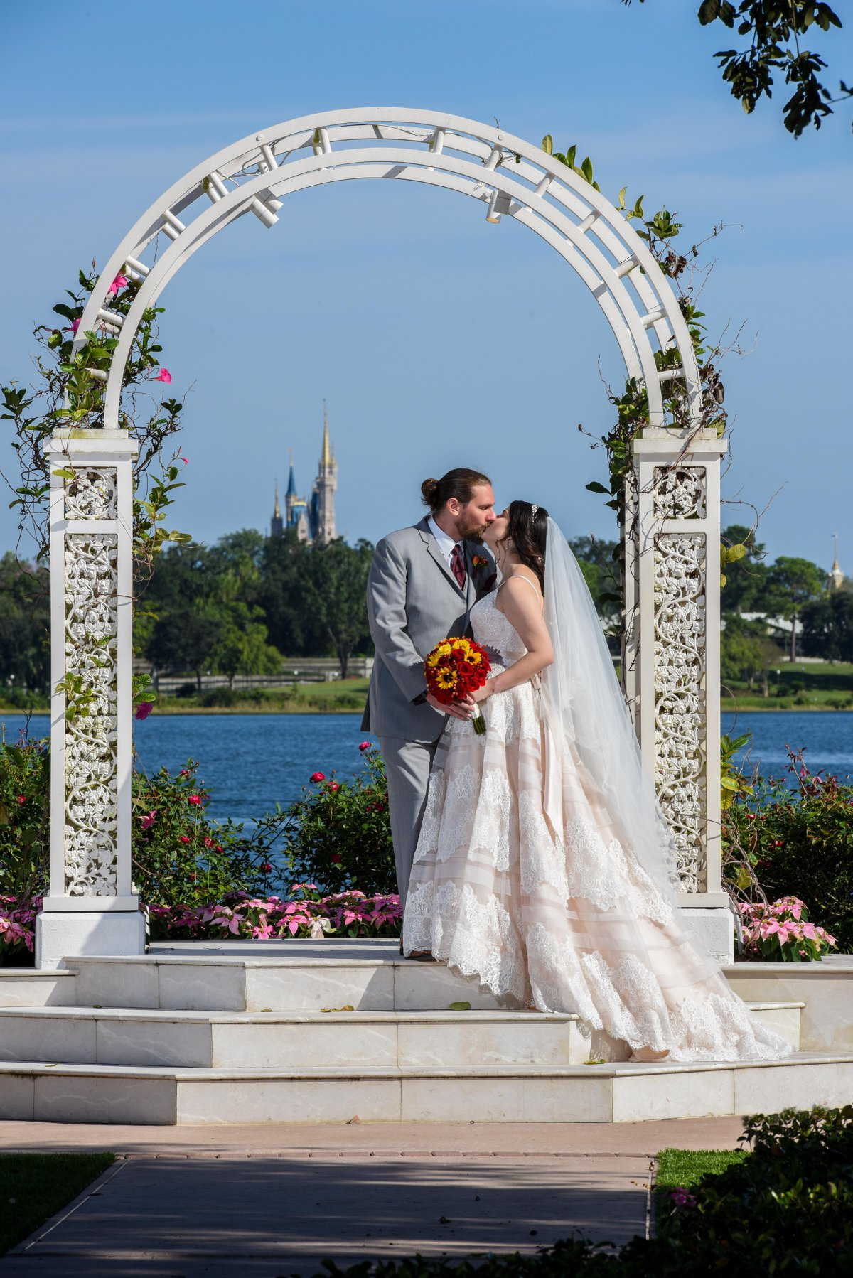 FAQ - Disney Wedding Minister