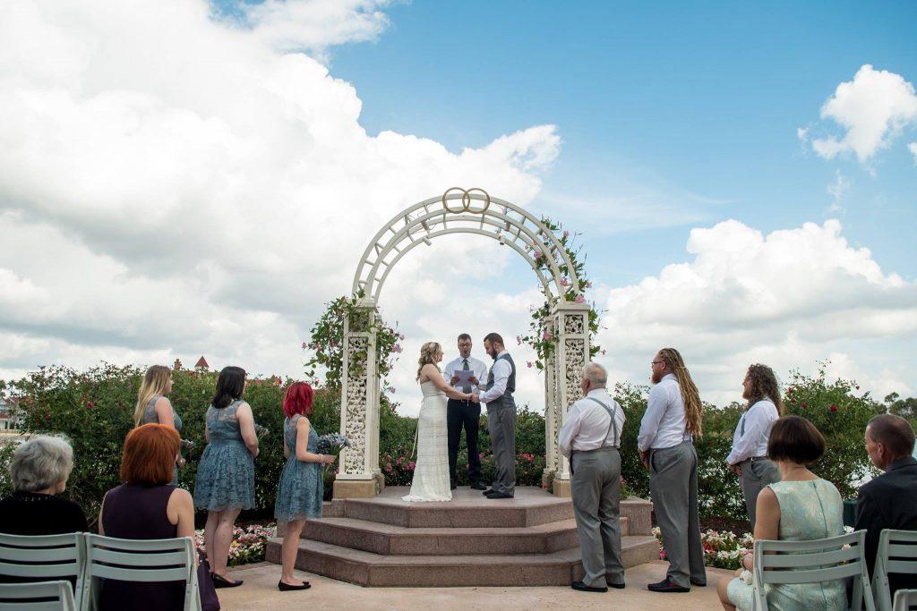Walt Disney World Wedding Venue Photo Gallery • Fairytale ...